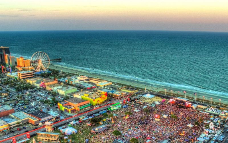 Carolina Country Music Fest Travel Packages